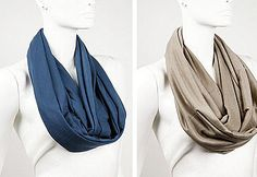 Studio 706 Boutique  Our solid jersey infinity scarf is a staple this season - very versatile and a perfect accent to any outfit. Only $12 with free shipping! Order now! Shop online 24/7! http://www.studio706boutique.com/