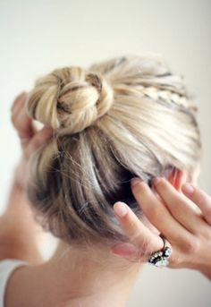Cute! Wish I could do this........