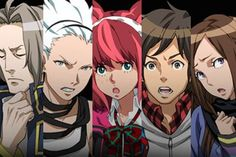 I like these tense expressions, they remind of the result announcements in VLR.