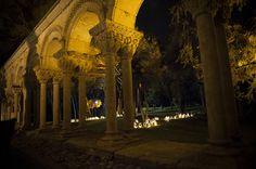 wedding decoration with candles wedding Mas els Vents   Casament a Mas els Vents