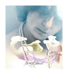 Die Träumende | Merna El-Mohasel Blog, Moonlight, Thoughts, Life, Blogging