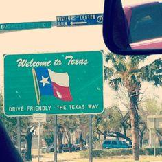Laredo, TX in Texas