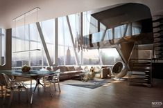 CGarchitect - Professional 3D Architectural Visualization User Community | NOTOS (September 9, 2011)