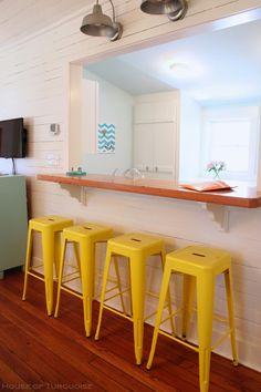 House of Turquoise: Doc Holiday Cottage - Tybee Island