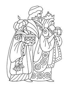 heilige drei könige mandala   karácsonyi dekoráció