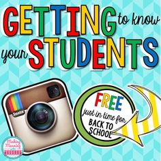 Start the year off right by engaging your students in something that theyre interested in  Social Media!  Pass these out on the first day of school to use as an ice-breaker, a bell-ringer, or a quick homework assignment.Students will draw or glue a photo of something they did over summer vacation.