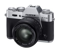 Torna Touch & Try Before To Buy per le #Fujifilm #XT10