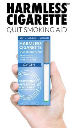 The best way to quit smoking
