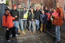 Millionen für den Küstenschutz - Bremen: Aktuelle Nachrichten - WESER-KURIER