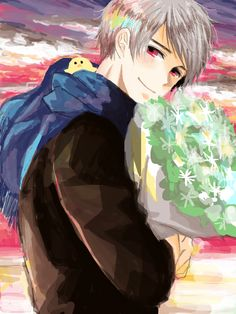 Hetalia: Prussia images ~Prussia~  wallpaper and background photos (35269801)