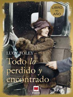 Todo lo perdido y encontrado (Éxitos literarios) eBook: Lucy Foley, Álvaro Abella Villar: Amazon.es: Tienda Kindle