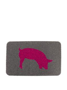 1000 Images About Piggy Floor Mat On Pinterest Floor