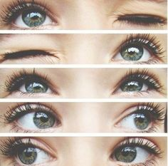 Pretty Green Eyes Tumblr Beautiful green eyes tumblr