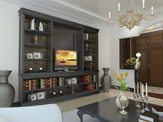 Fantastic grey cabinet