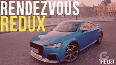 Re-creating 'Rendezvous' in Paris | The List #0450