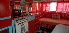 Vintage Camper Trailers For Sale - VINTAGE CAMPER TRAILERS