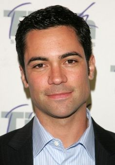 Danny Pino- Law and Order:SVU and Cold Case! <3 Gorgeous