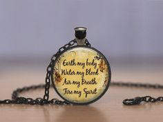 Hey, I found this really awesome Etsy listing at https://www.etsy.com/listing/234116905/wiccan-pendant-necklace-wicca-witchcraft