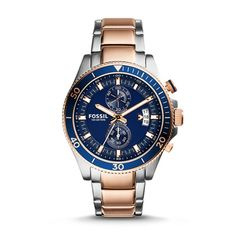 Buy Fossil CH2954 Chronograph Watch by E TRADERS RETAIL, on Paytm, Price: Rs.13795?utm_medium=pintrest