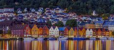 The Ultimate Magic of Coastal Bergen in Norway  From: WeBlogTheWorld https://weblogtheworld.com/countries/europe-countries/scandinavia/the-ultimate-magic-of-coastal-bergen-in-norway
