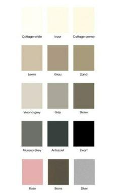 1000 images about landelijke kleuren on pinterest taupe beautiful and vintage - Taupe kleuren schilderij ...