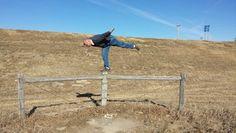 Oldest Geocache in the World, GC30 Mingo, Oakley, KS, December 26, 2013