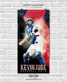 the 67 best sports banner photoshop templates images on pinterest in