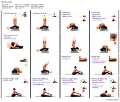 yoga asanas for back pain