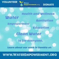 WaterEmpowerment