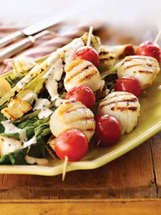 Get Fired Up: Outdoor Grilling Recipes
