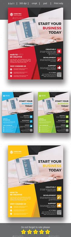 how to start a business flyer ecza productoseb co