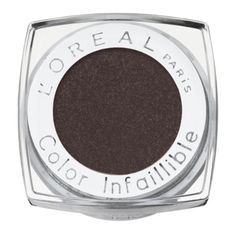 LOreal Infallible Mat Colour Eye Shadow N43 Brown Temptation -- Want additional info? Click on the image.
