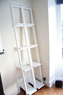 This is possibly the best #IKEA Ivar hack I have ever seen