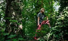 The Guardian / Why our children need to get outside and engage with nature