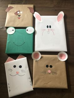 Creative Gift Wrapping, Creative Gifts, Wrapping Ideas, Christmas Gift Wrapping, Christmas Crafts, Homemade Gifts, Diy Gifts, Diy Birthday, Birthday Gifts