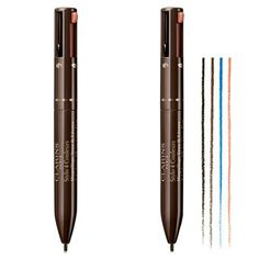 Double Duty Beauty Products That'll Save You Time and Space - Clarins 4-in one colour pop pen
