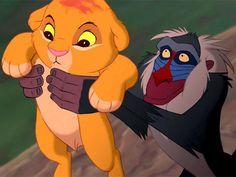 disney company rafiki the lion king cartoons Best Disney Songs, Disney Movies, Cute Disney Wallpaper, Cartoon Wallpaper, Lion King Tree, Lion Baby Shower, King Cartoon, Family Tree With Pictures, Baby Simba