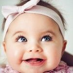 Cute Babies Expressions
