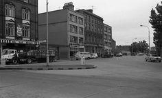 Christchurch Place 1970s