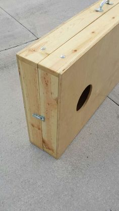Dont waste your money on regular corn hole boards. these boards lock together and have a handle for easy storage and transportation. the entire set weighs as much as one regular board. made with high quality and is ACA regulation size.. bags not included. Port st lucie.