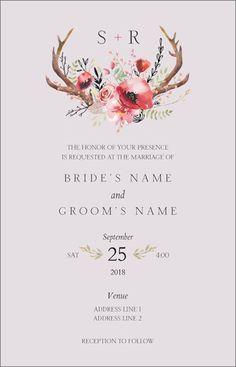Affordable Wedding Invitations, Custom Wedding Invitations Page 2   Vistaprint
