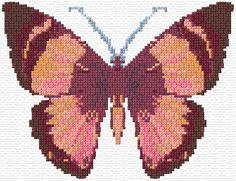 Embroidery Kit 608. Free.