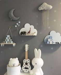 Likes, 38 Comments - Rocky Mountain Wall Decals (Rockymountaindecals) on I. Baby Boy Room Decor, Baby Room Design, Nursery Room Decor, Baby Boy Rooms, Baby Bedroom, Baby Boy Nurseries, Girl Room, Kids Bedroom, Wall Design