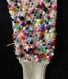 Laerkebagger knitwear