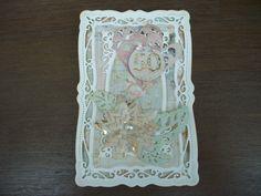 kaartje voor een gouden bruiloft