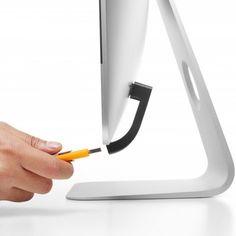Bluelounge Jimi iMac USB-Verlängerung