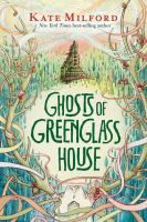 LINKcat Catalog › Details for: Ghosts of Greenglass House /