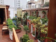 Hostal El Patio (Lima, Peru) - Hostel Reviews - TripAdvisor