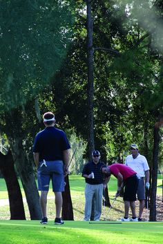 The Fred Scarcelli, Jr. RMH Charity Golf Classic 2011