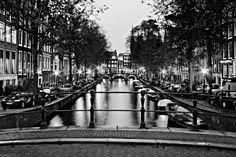 Amsterdam, tour.